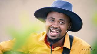 Njabulo Mchunu - CD Promo 2020