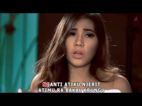 Via Vallen   Sayang Official Music Video PlanetLagu Com