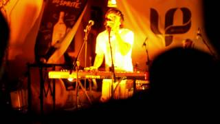 Baby Guru - Kicks with Mary  (Live Up Festival Koufonisia)