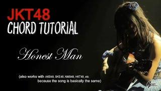 (CHORD) JKT48 - Honest Man (FOR MEN)