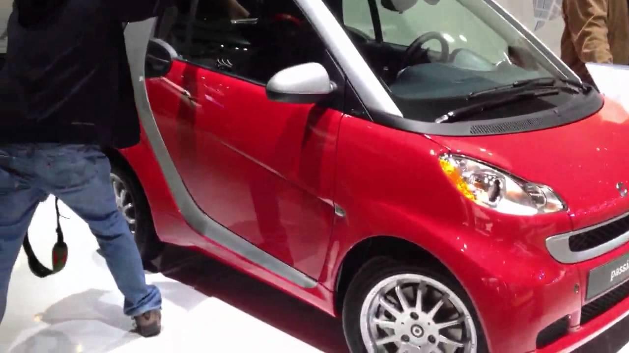 smart car weight test youtube. Black Bedroom Furniture Sets. Home Design Ideas