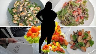 Хочешь похудеть? ДИЕТИЧЕСКИЕ РЕЦЕПТЫ с ШефМаркет