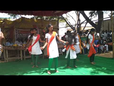 Desham Manade performance on Independence day