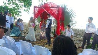 Costa Rica Beach Weddings