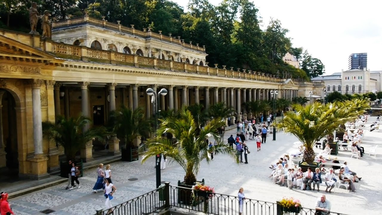 karlovy vary black personals Official tourist website of karlovy vary what to see in karlovy vary tourist  information, hotels, pictures, videos, sightseeing and trips.