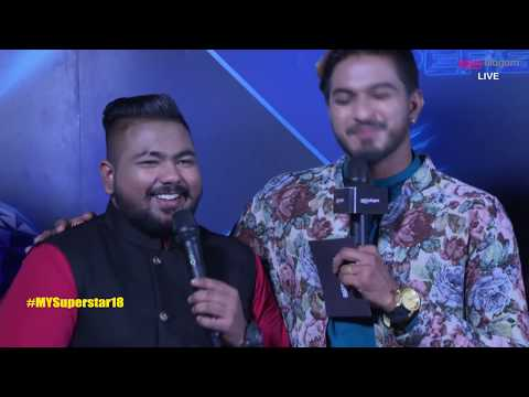 Superstar 2018 Grand Finale LIVE