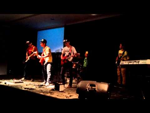 As The Deer - From God Above - Hillsong [cover]