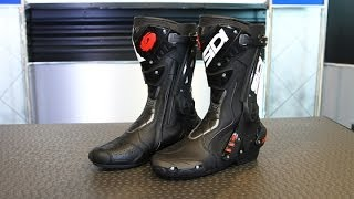 Sidi ST Boots   Motorcycle Superstore