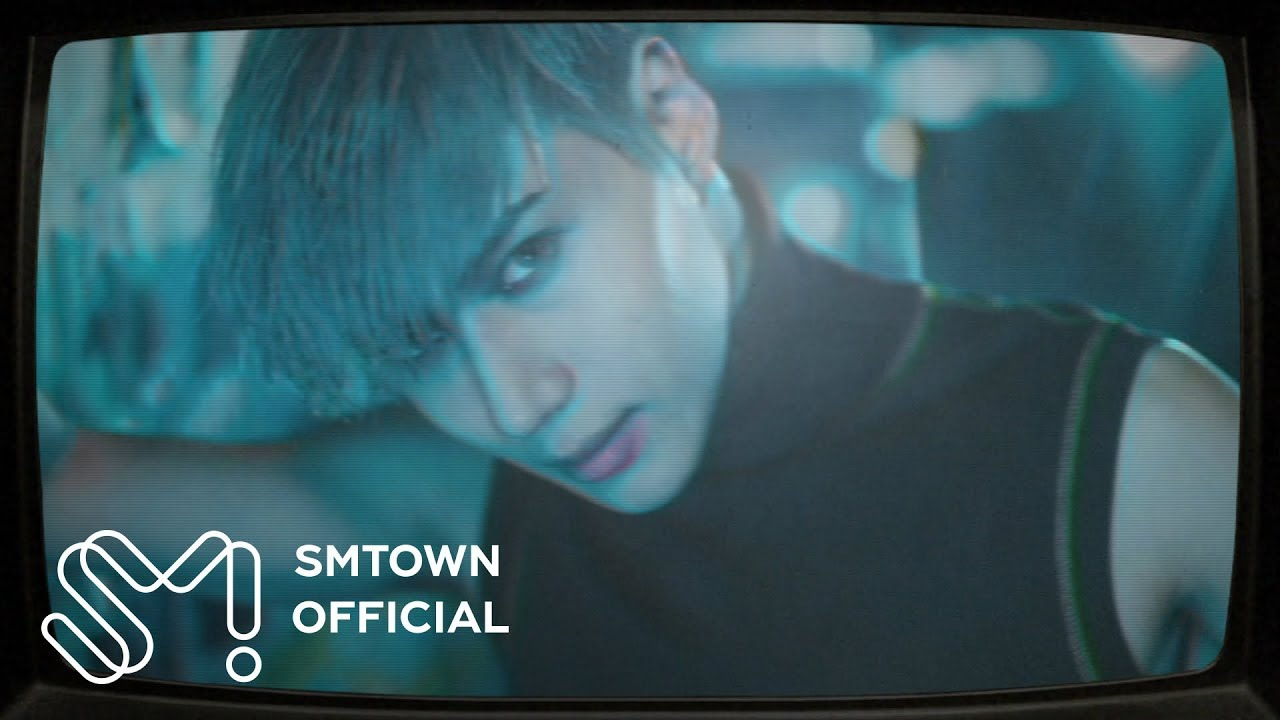 SHINee's Taemin Teases Performance-Focused 'Move' Album | Billboard