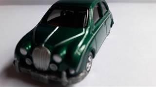Mitsuoka(Japan) Viewt Model Car Review