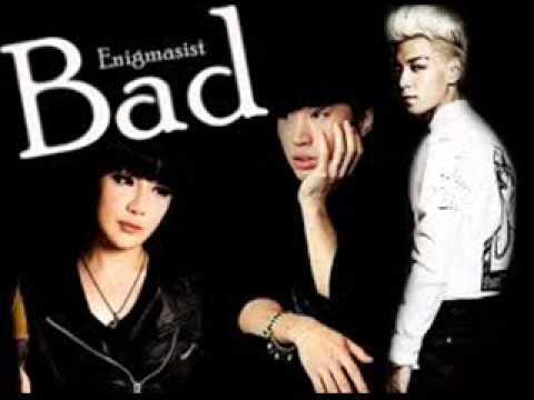 [MP3/DL] Bad - Tablo ft. Park Bom