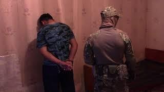 Гражданин Узбекистана вербовал боевиков для поездки в Сири