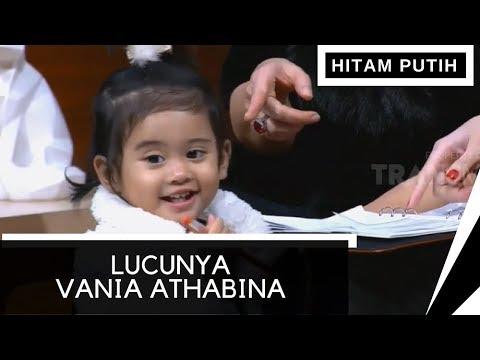 HITAM PUTIH | LUCUNYA VANIA ATHABINA (14/12/17) 2-4
