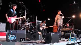 Sierre Blues Festival 2015 - Shakura S'Aida