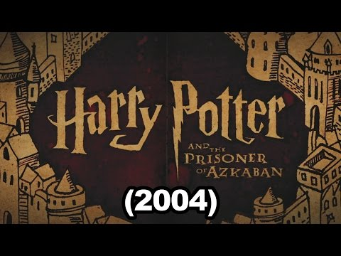 Harry Potter and the Prisoner of Azkaban (2004) (CN Movies)