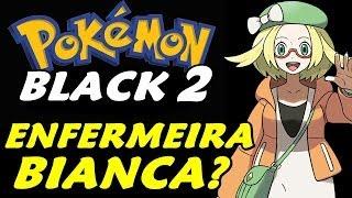 Pokémon Black 2 (Detonado - Parte 18) - Reversal Mountain e Undella Town
