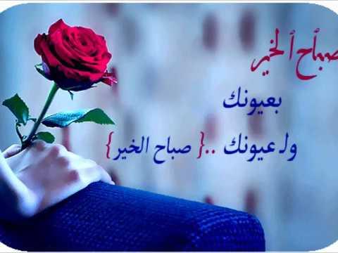حبيبي صباح الخير A يؤبشني صباحكن و صباح حبيبي و حياتي يؤبررني