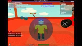 ReyRey541 Plays Roblox Mario