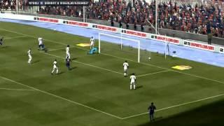 FIFA 12.GÓLOK CSELEK ,ARS 91