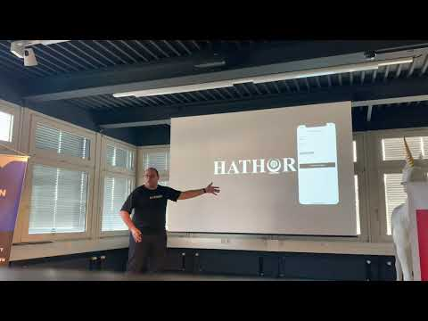 Hathor Meetup Crypto Valley 2019