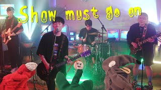 [Live Stream] 로큰롤라디오 (Rock'N'Roll Radio) | Show Must Go On vol.40