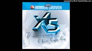 Dj Shakka - X5 Riddim Mix - 2002