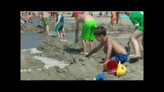 Urlaub und Ferien auf Borkum