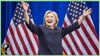 What If America had A Female President?