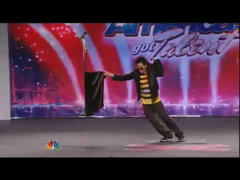 Voices of Glory – Americas Got Talent 2009 – PREVIEW