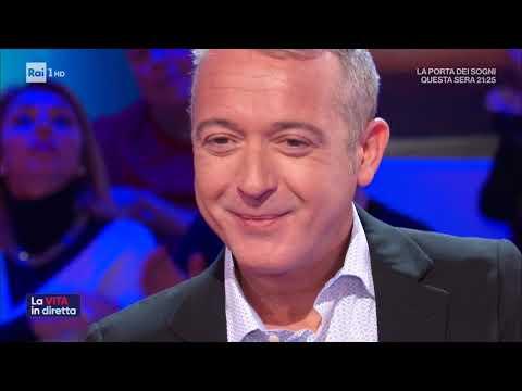 Parla con Diaco - La vita in diretta 03/01/2019