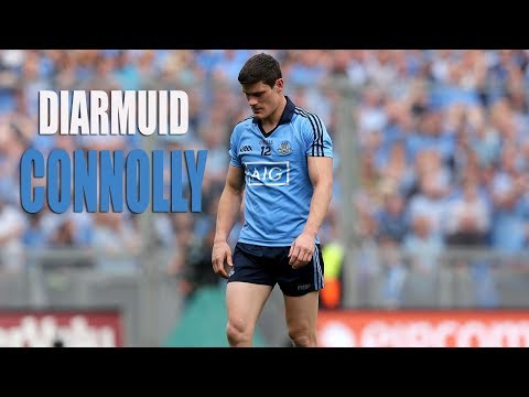 Diarmuid Connolly | Best Moments HD |