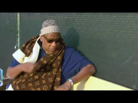 The September Issue: André Leon Talley's Tennis Fashion