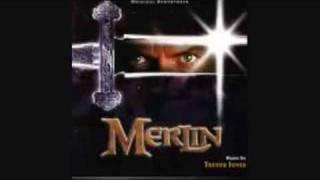 Merlin soundtrack theme - Trevor Jones.avi