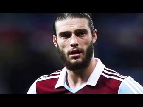 Andy Carroll Song