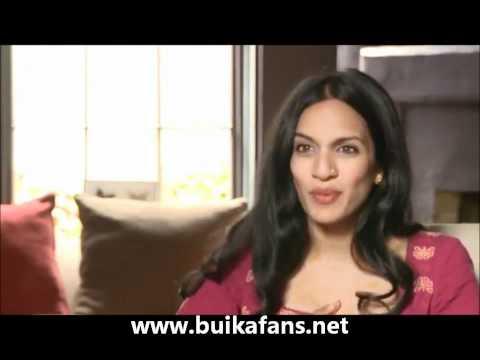 Anoushka Shankar habla sobre la colaboración de BUIKA en su disco
