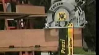 The Prazi Beam Cutter From Baileysonline.com