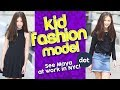 KID MODELING IN NYC | Big Apple Kids