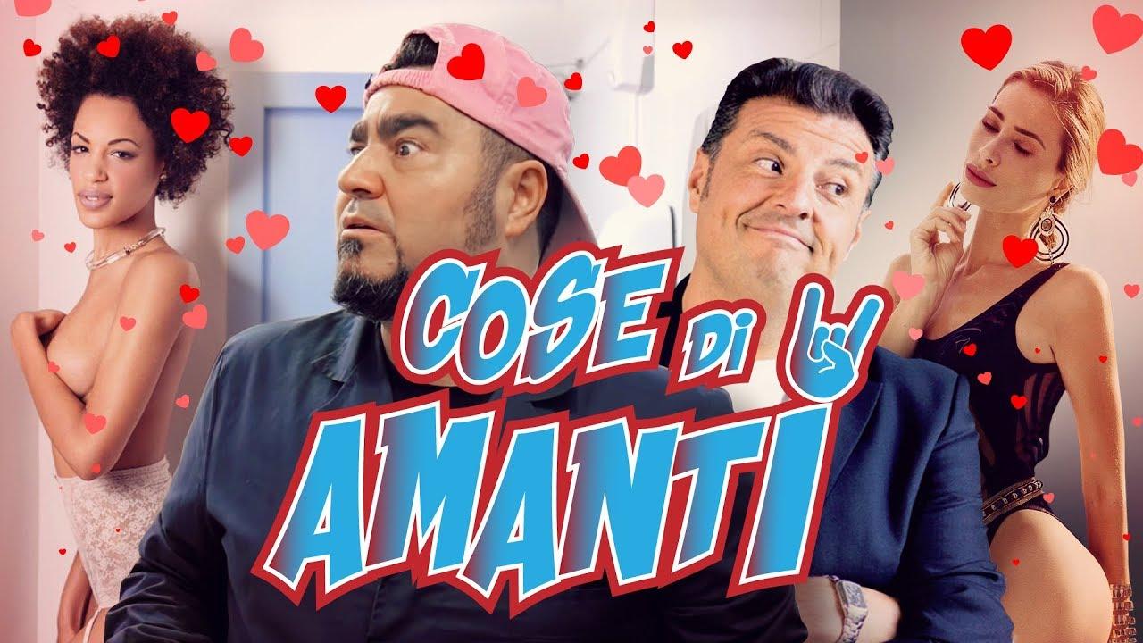 COSE DI AMANTI (Y-Movie)
