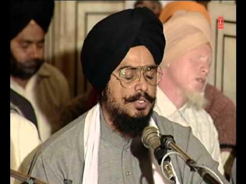 Bhai Surinder Singh Ji Jodhpuri - Asa Di War - 3