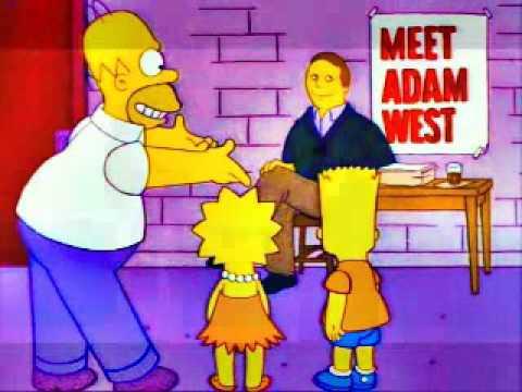Adam West Dies At 88