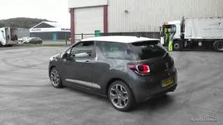 Citroen DS3 Ultra Prestige 2012 Videos