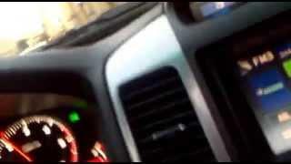 Toyota Land Cruiser Fuel Consumption