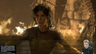 Rise of The Tomb Raider [ИгроПроходимец & AlexSlay] - Part 18