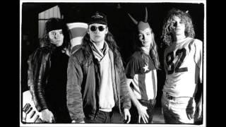 D-A-D Jackie-O live@Saltlageret 1984