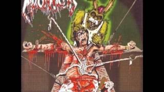 Mixomatosis - Requiem Por un Campesino -  (Audiorrea Cover) - Sadistic