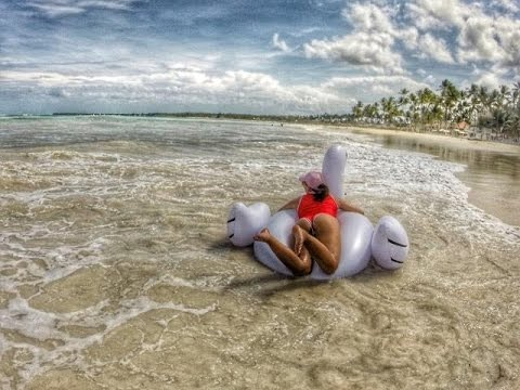 Dominican Republic 2016 - Punta Cana - GoPro
