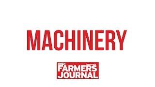 Machinery: Gregoire Besson SP9 plough demo