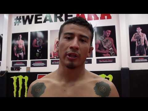 American Kickboxing Academy- Episode 3