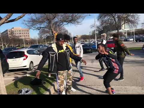 Moneybagg Yo Feat. Lil baby - U Played (Official Dance Video)