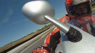 Ducati Paul Smart wmv